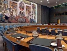 Грузия просит созвать внеочередное заседание СБ ООН