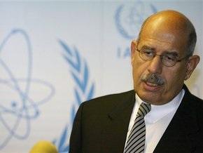 Инспекторы МАГАТЭ не нашли ничего подозрительного на втором урановом заводе Ирана