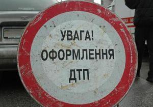 В Николаевской области в ДТП погиб украинец и двое россиян