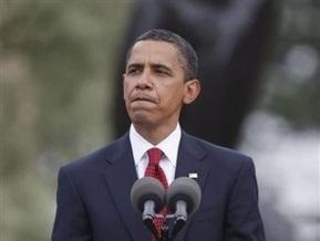 Угрожавшего убить Обаму американца арестовали