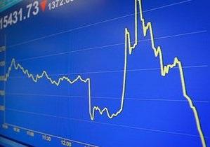 Украинскиие фондовые индексы не прекращают падение