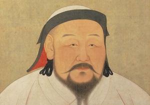 Завоеваниям Чингисхана способствовали погодные условия