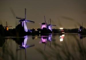 Асоциальных жителей Амстердама переселяют в деревни