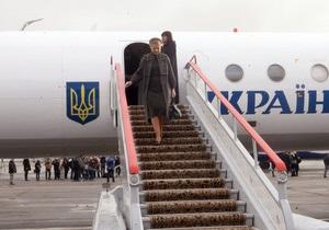 ПР: Тяготением к роскоши Тимошенко дискредитирует народников Европы