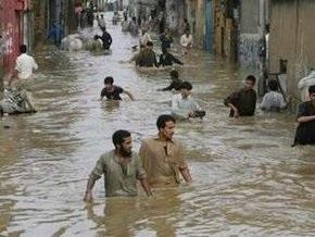 В Пакистане жертвами проливных дождей стали 26 человек