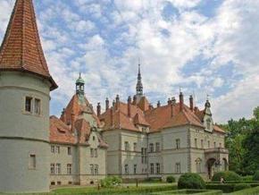 Самооборона заявила о намерении Балоги приватизировать дворец Шенборна