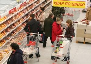 Корреспондент: Аномалия цен. Почему в Украине цены на продукты питания сравнялись с ценниками в Великобритании, Германии и США