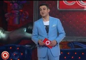 Ъ: Газпром-медиа готовится купить Comedy Club за рекордную для российского рынка сумму