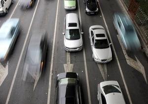 Власти сохранили уплату транспортного сбора только при первой регистрации транспортного средства