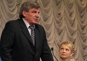 Могилев назвал причину обысков у министра Кабмина Тимошенко