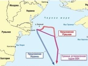 СМИ: Украина потеряла 80% спорных территорий Черного моря