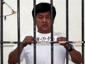 Организатору массового убийства на Филиппинах предъявили обвинения