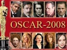 Оскар-2008: Статуэтки находят победителей (обновлено)