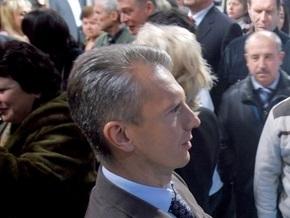 Ющенко назначил Хорошковского главой Антитеррористического центра при СБУ