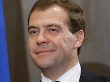 Медведев: В России готовы вводить санкции против других государств
