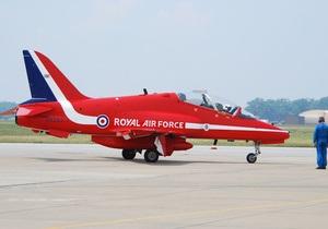 Поисково-спасательная служба Королевских ВВС продана США
