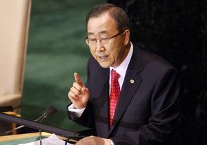 КНДР запустила ракету: Генсек ООН осудил действия Северно Кореи