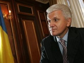 Литвин прокомментировал возможное избрание Тигипко главой Трудовой партии