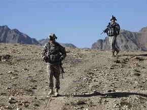 Вашингтон попросил НАТО отправить в Афганистан до 7 тысяч военнослужащих