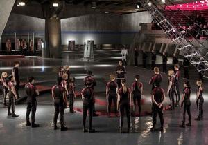 Саундтрек к фильму Голодные игры возглавил чарт Billboard