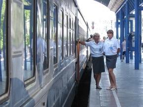 Проводница поезда Симферополь-Москва пыталась незаконно провезти через границу ребенка