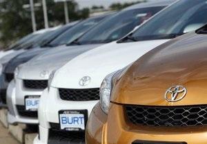 Toyota создаст закрытую социальную сеть для своих автомобилей