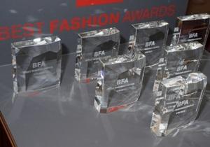 В Киеве состоится церемония награждения Best Fashion Awards-2013