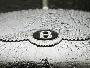 В Подмосковье у безработной угнали Bentley Continental