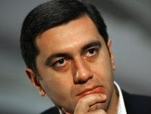 Окруашвили будет баллотироваться в парламент Грузии