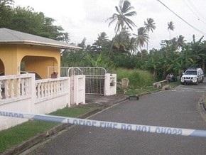 Кровопролитие в раю: на пожилую британскую пару в их доме на Карибах напали неизвестные с мачете
