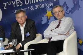 Марек Сивец: Арест Тимошенко затянет процесс ратификации соглашения об ассоциации на три года