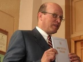 Нашеукраинцы придумали, как сделать новый пост Ющенко соответствующим Конституции