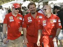 Итальянские СМИ шокированы провалом Ferrari в Австралии