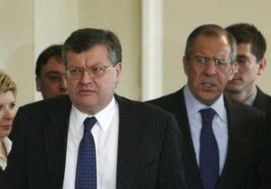 Украина рассчитывает, что Россия откажется от строительства Южного потока