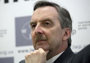 Немецкий посол заявляет о давлении на украинские СМИ