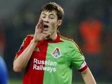 Зенит выигрывает Суперкубок России