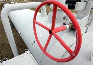 Китай построит газопровод стоимостью $20 млрд