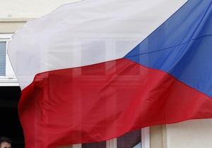 Посольство Чехии предупреждает о задержке в выдаче краткосрочных виз украинцам