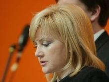 Билозир обратила внимание ПАСЕ на нелегальную паспортизацию украинцев
