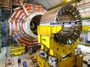 В России может появиться преемник адронного коллайдера