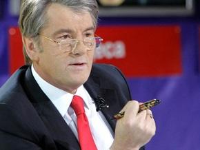 Известия: Президента Ющенко уволили украинские интернетчики