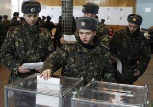 В ЦИК поступают первые данные о явке избирателей по состоянию на 11:00