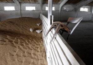 Минагрополитики выполнило поручение Азарова в вопросе квотирования зерна