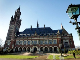 Сербия подала против Хорватии встречный иск в Международный суд в Гааге