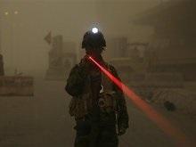 Американцы за ночь уничтожили 38 иракских повстанцев