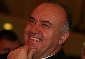 Цушко заявил, что СПУ невыгодно объединяться с ПР: У нас разный электорат