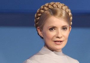 Тимошенко: Межигорье останется заповедником абсолютного хамства