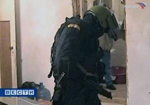 Власти начали снос спорных домов в подмосковном поселке. Более 20 местных жителей задержаны