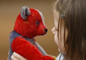 Янукович назвал главные проблемы в сфере защиты детей