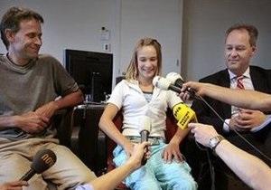 В Нидерландах исчезла 14-летняя девочка, собиравшаяся в кругосветное путешествие